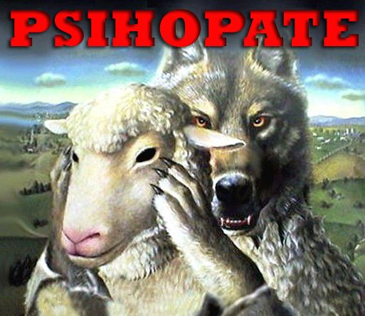 psihopate
