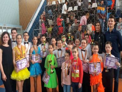 Imperial Dance School Buzau
